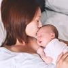 mama z maluszkiem